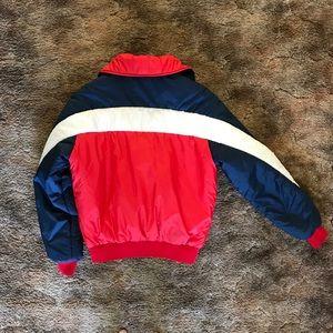 Jackets & Coats - Vintage Puffy Jacket